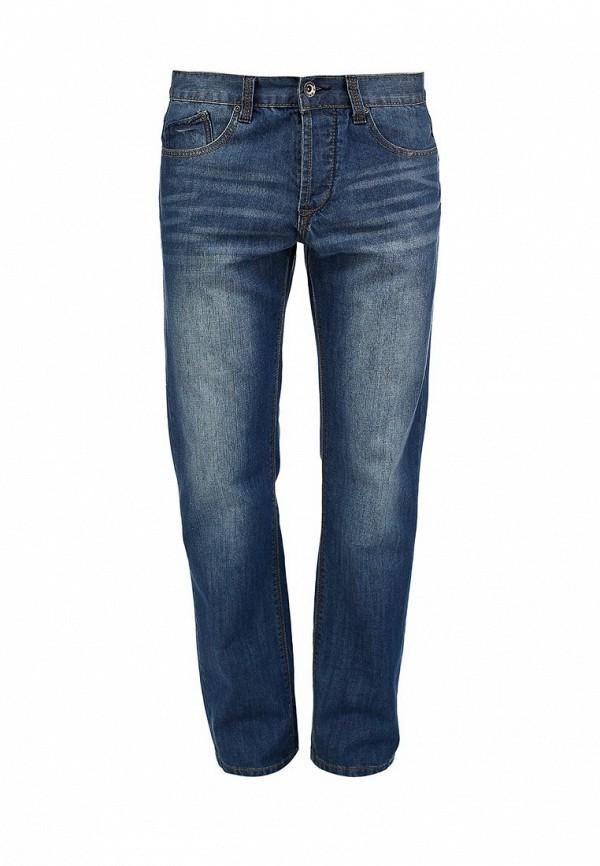 Мужские прямые джинсы Baon (Баон) B804001: изображение 2