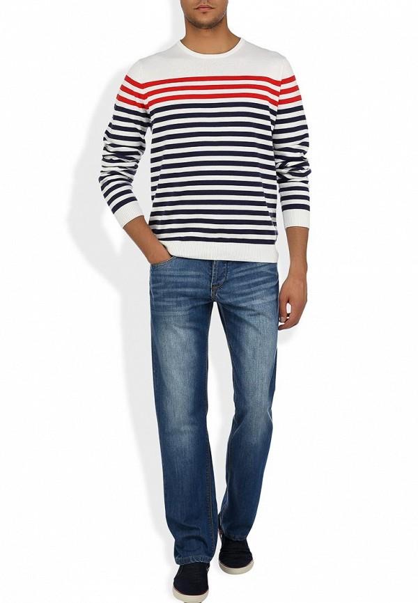 Мужские прямые джинсы Baon (Баон) B804001: изображение 7