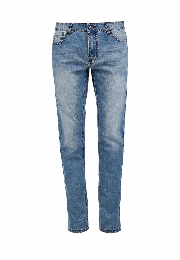 Мужские прямые джинсы Baon (Баон) B804006: изображение 2