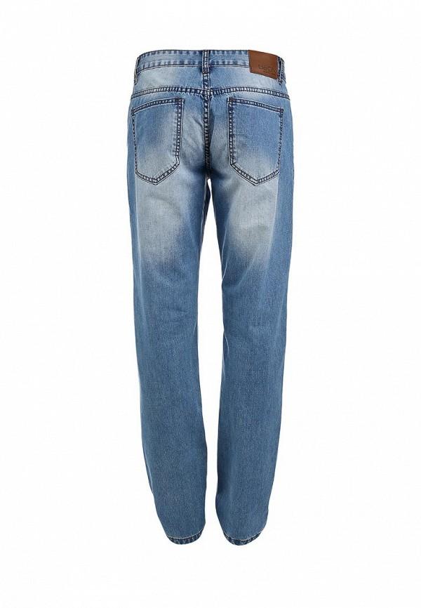 Мужские прямые джинсы Baon (Баон) B804006: изображение 3