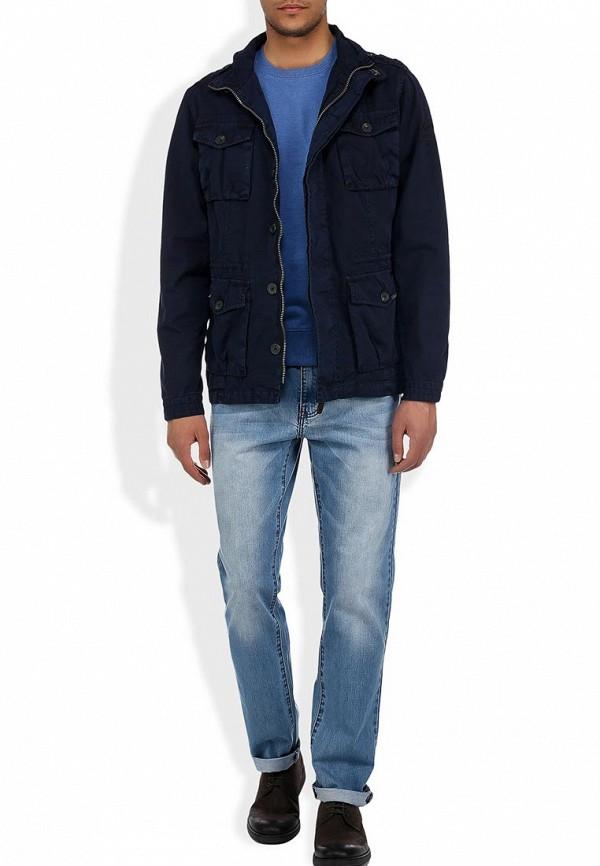Мужские прямые джинсы Baon (Баон) B804006: изображение 7