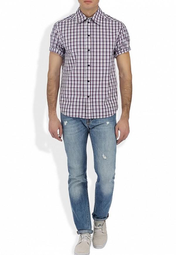 Рубашка с коротким рукавом Baon (Баон) B684003: изображение 7