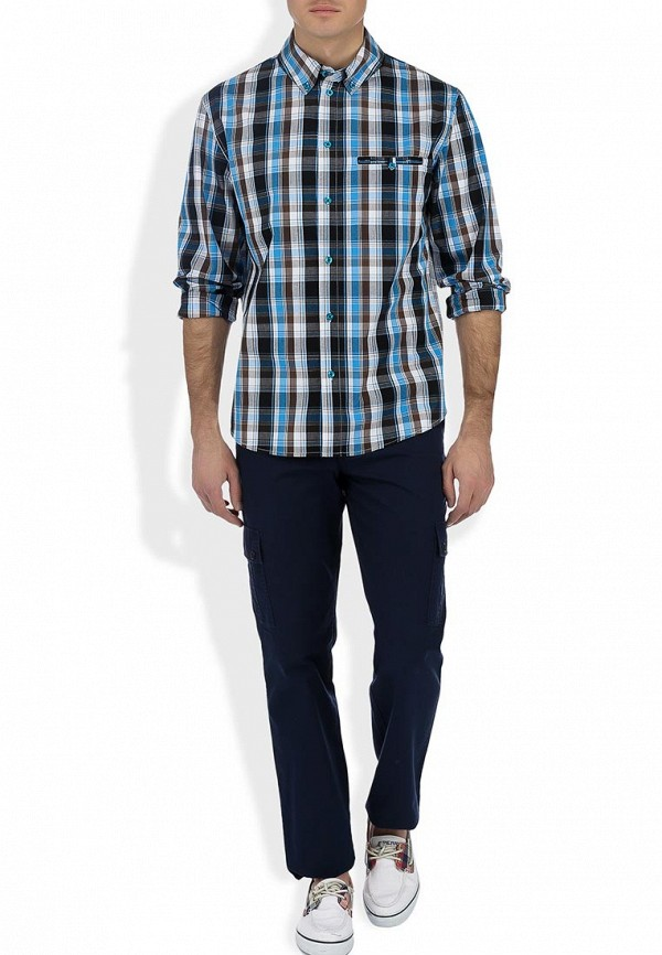 Мужские брюки Baon (Баон) B794007: изображение 4