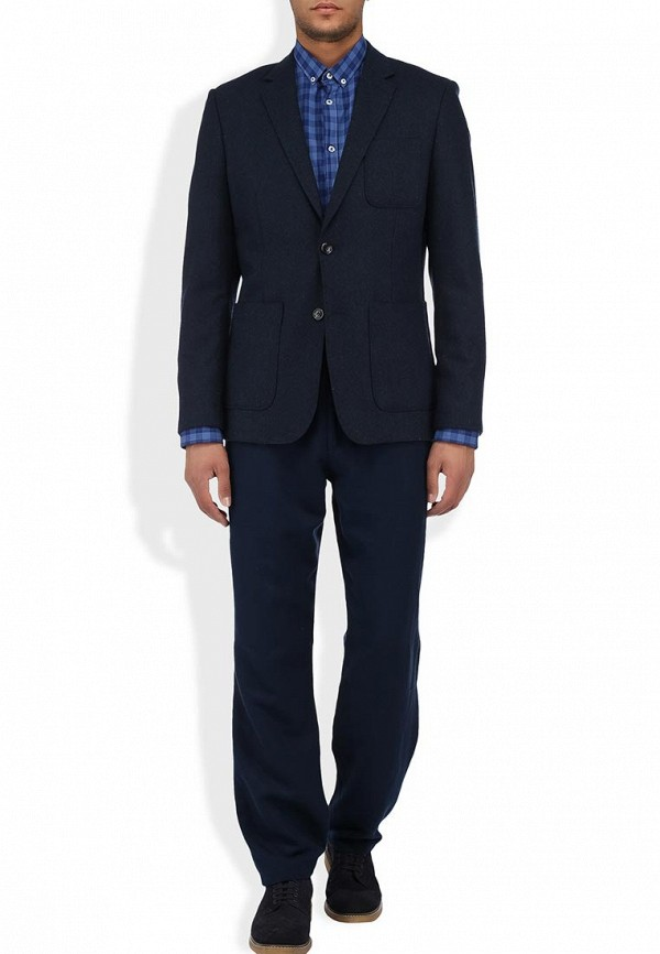 Мужские брюки Baon (Баон) B794110: изображение 4