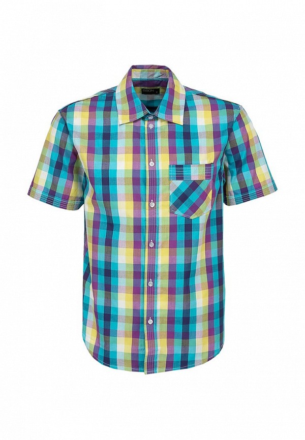 Рубашка Baon (Баон) B684017: изображение 1