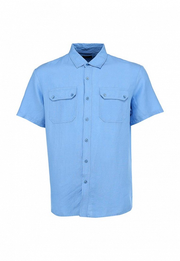 Рубашка с коротким рукавом Baon (Баон) B684114: изображение 2