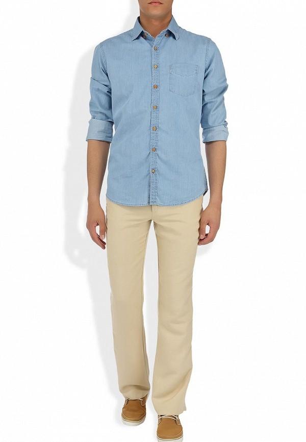 Мужские повседневные брюки Baon (Баон) B794009: изображение 11