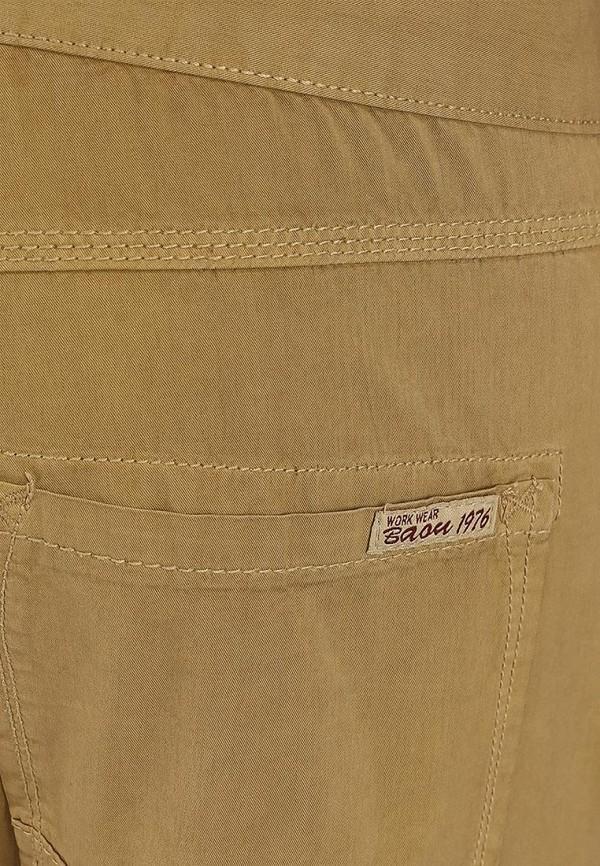 Мужские повседневные брюки Baon (Баон) B794020: изображение 5