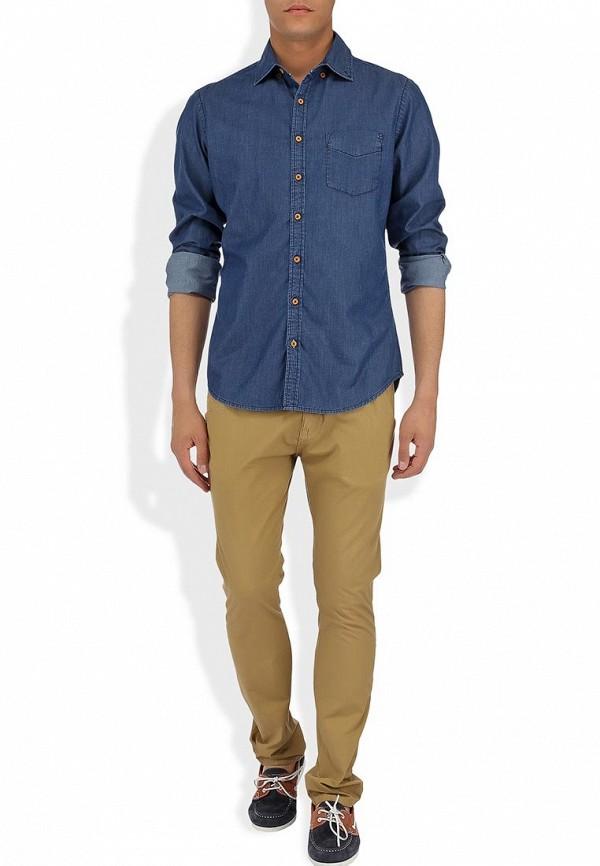 Мужские повседневные брюки Baon (Баон) B794020: изображение 7