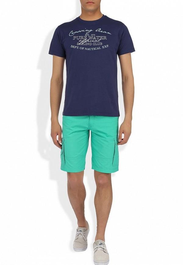 Мужские повседневные шорты Baon (Баон) B824017: изображение 8