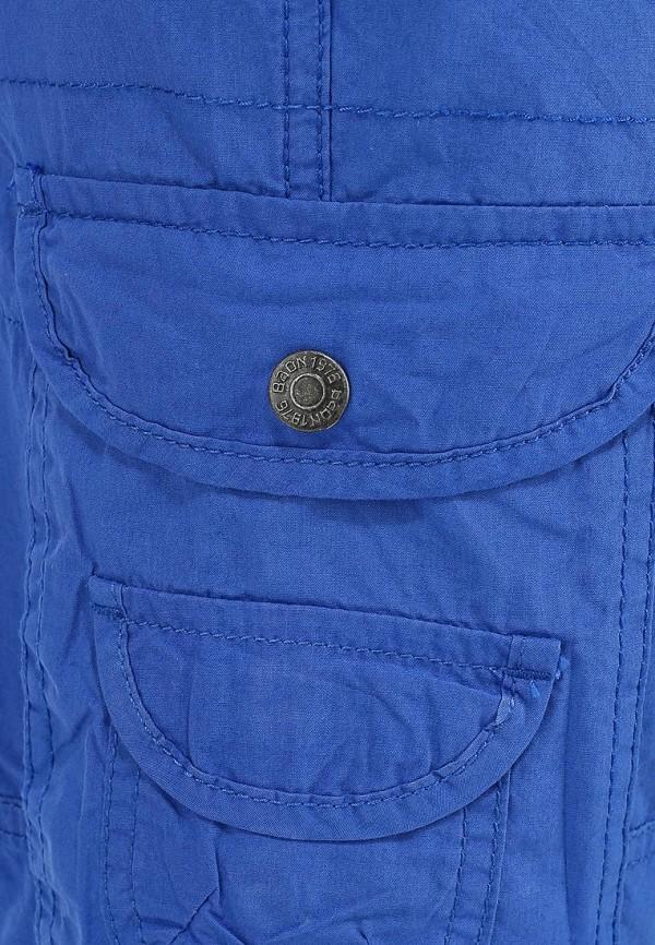 Мужские повседневные шорты Baon (Баон) B824017: изображение 6