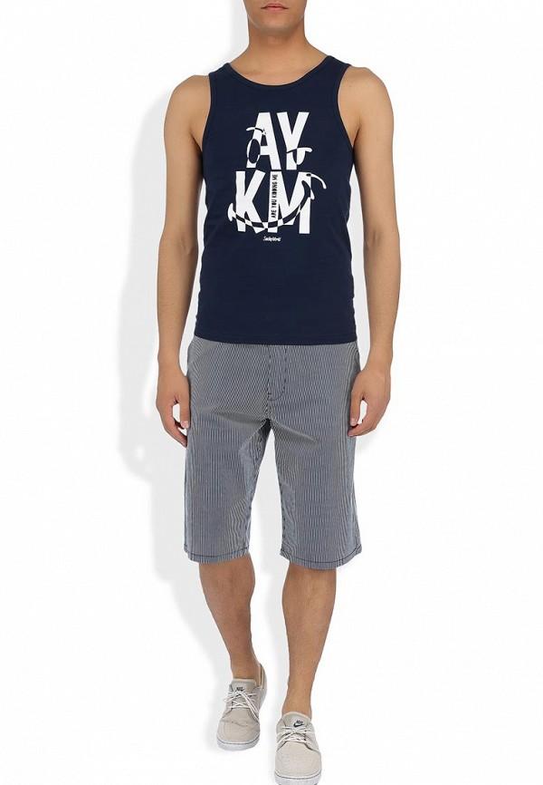 Мужские повседневные шорты Baon (Баон) B824020: изображение 8