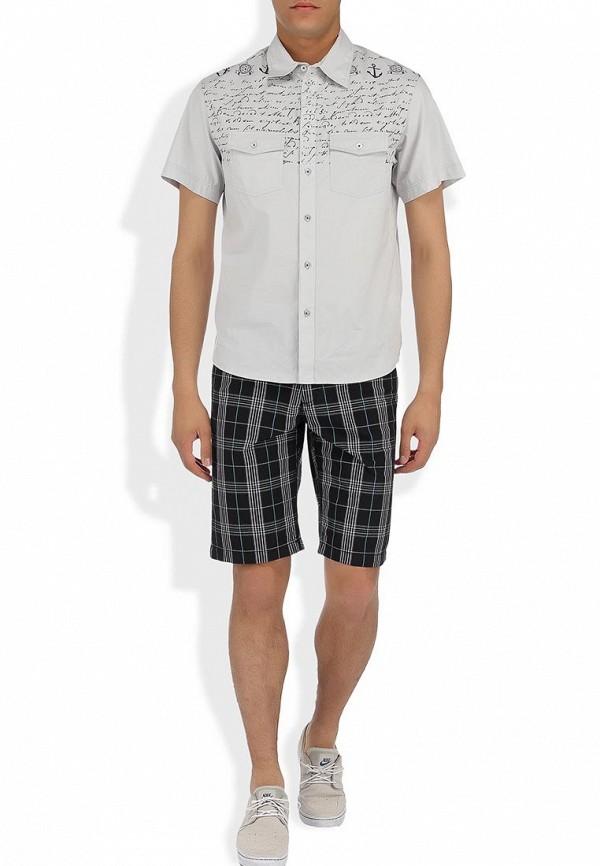 Мужские повседневные шорты Baon (Баон) B824021: изображение 8