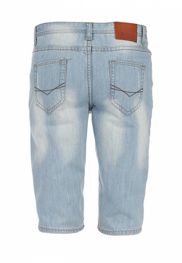 Мужские джинсовые шорты Baon (Баон) B824025: изображение 4