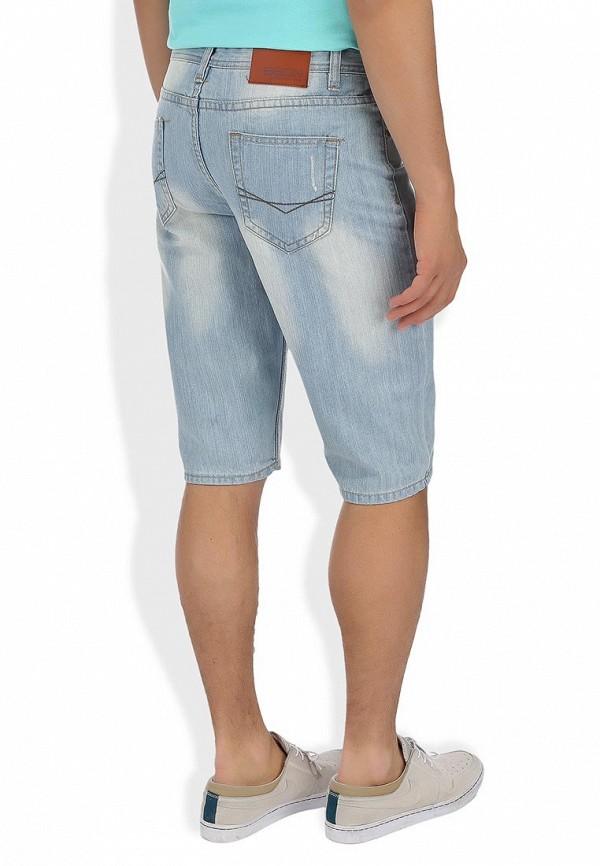 Мужские джинсовые шорты Baon (Баон) B824025: изображение 6