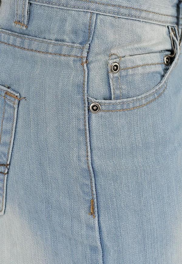 Мужские джинсовые шорты Baon (Баон) B824025: изображение 8
