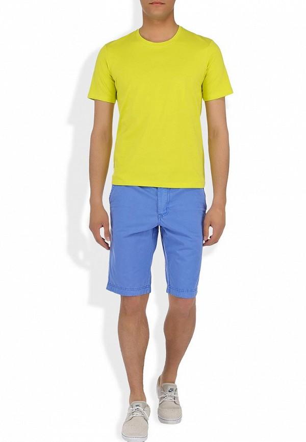 Мужские повседневные шорты Baon (Баон) B824026: изображение 8