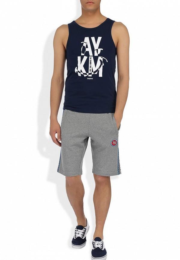 Мужские шорты Baon (Баон) B824303: изображение 4