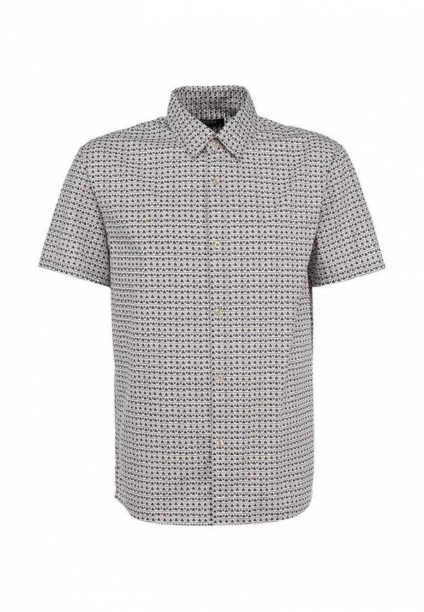 Рубашка с коротким рукавом Baon (Баон) B684025: изображение 2