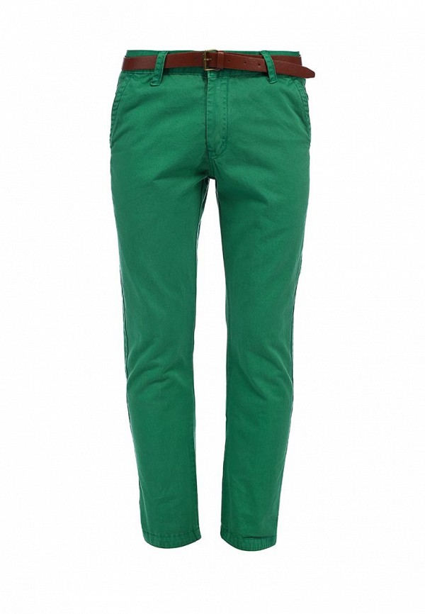 Мужские повседневные брюки Baon (Баон) B794017: изображение 2