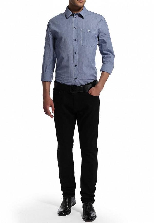 Рубашка с длинным рукавом Baon (Баон) B664504: изображение 6