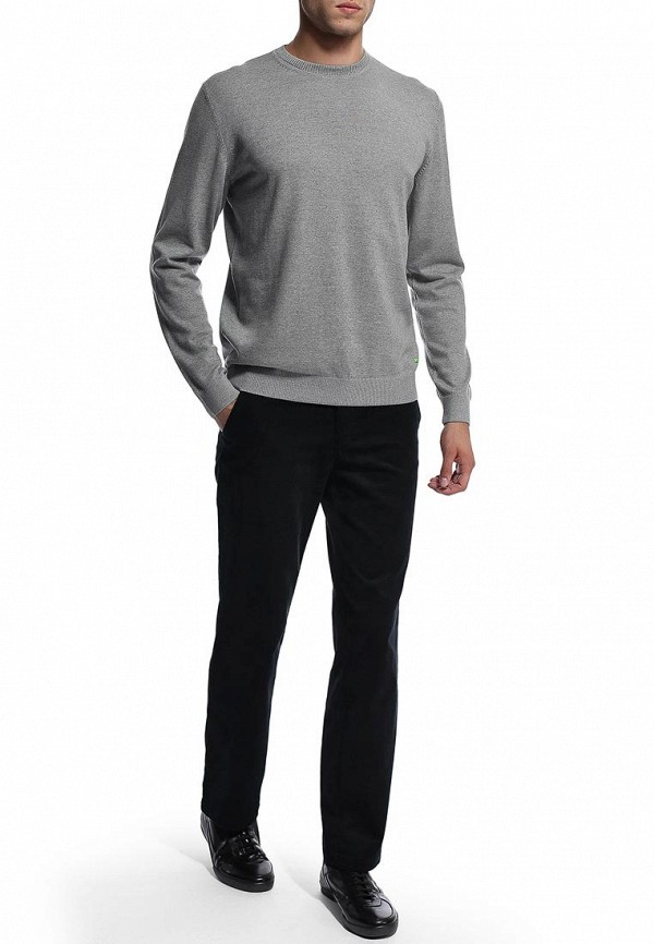Мужские повседневные брюки Baon (Баон) B794502: изображение 6