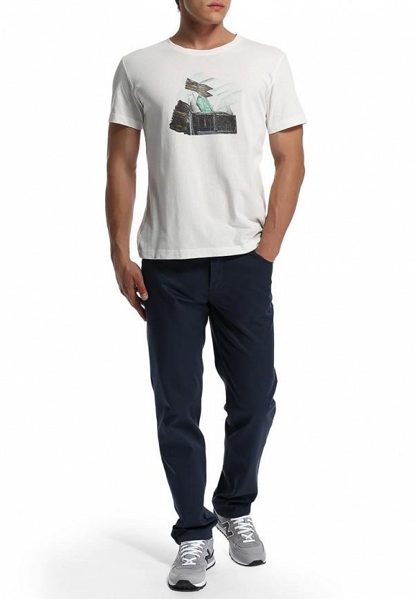 Мужские повседневные брюки Baon (Баон) B794505: изображение 6