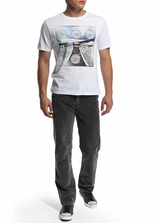 Мужские джинсы Baon (Баон) B794701: изображение 3