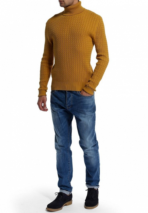 Пуловер Baon (Баон) B634506: изображение 6