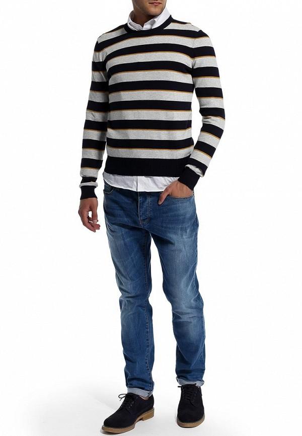 Пуловер Baon (Баон) B634512: изображение 7