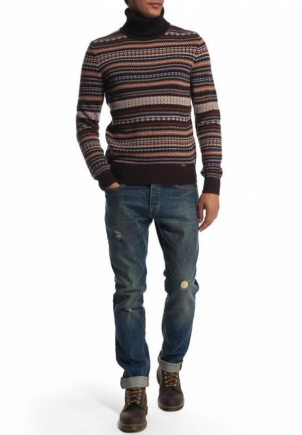 Пуловер Baon (Баон) B634538: изображение 6