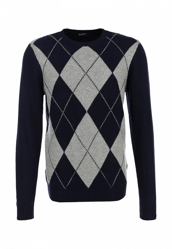 Пуловер Baon (Баон) B634541: изображение 2