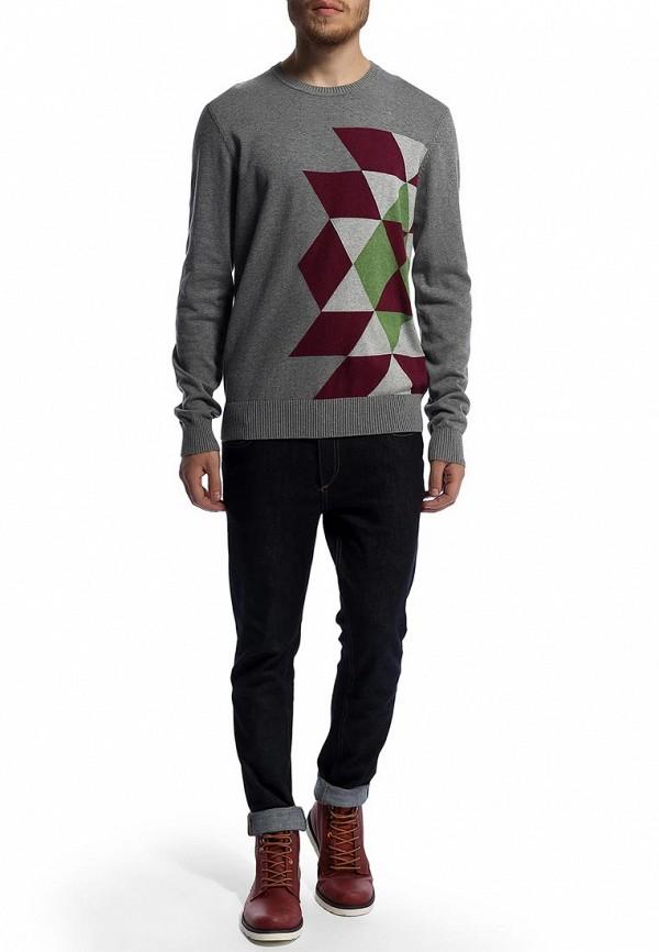 Пуловер Baon (Баон) B634544: изображение 6