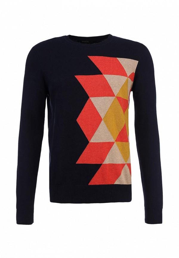 Пуловер Baon (Баон) B634544: изображение 5