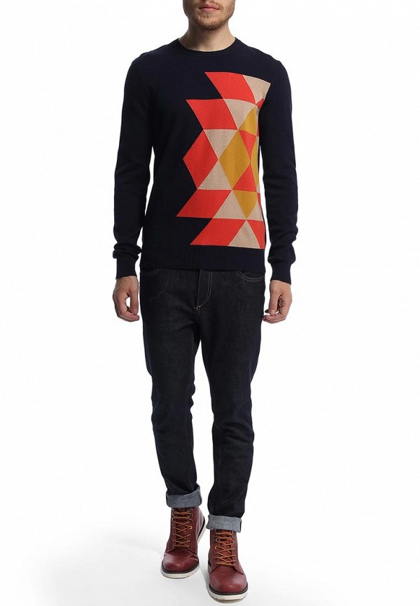 Пуловер Baon (Баон) B634544: изображение 7