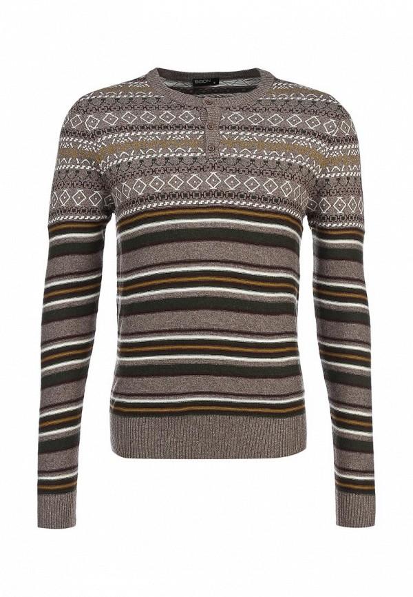 Пуловер Baon (Баон) B634545: изображение 2