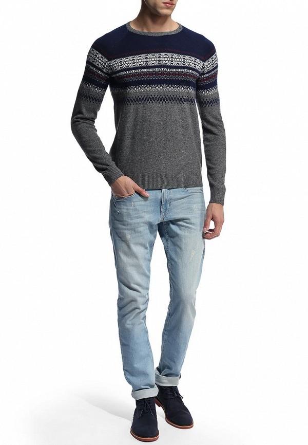 Пуловер Baon (Баон) B634549: изображение 6