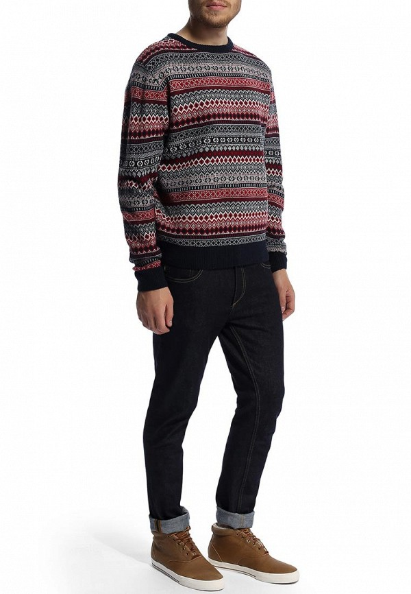 Пуловер Baon (Баон) B634563: изображение 7