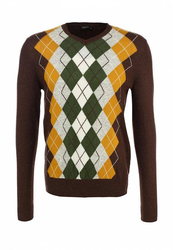 Пуловер Baon (Баон) B634702: изображение 2