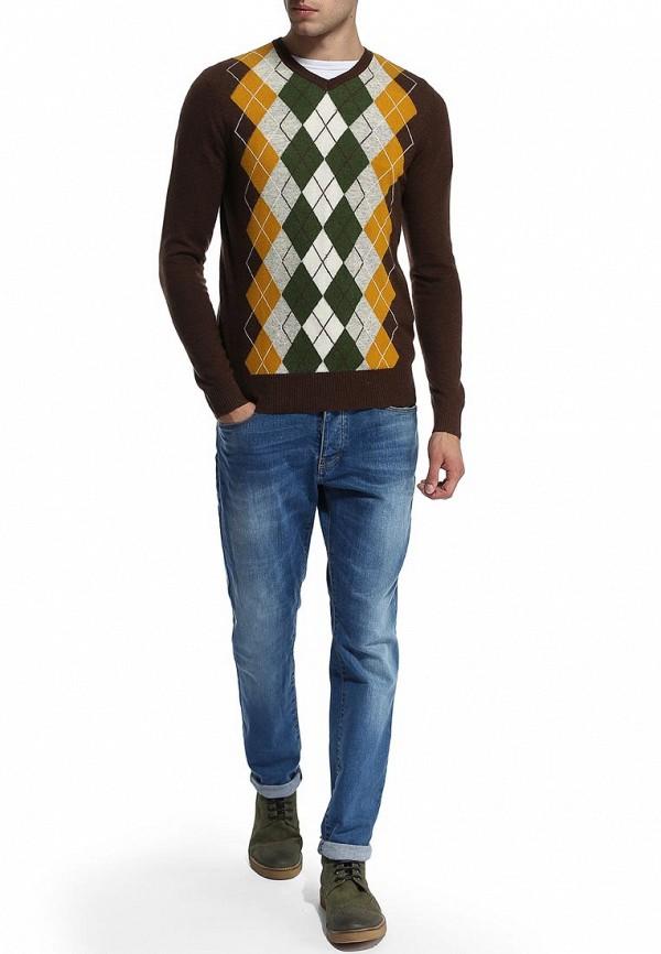 Пуловер Baon (Баон) B634702: изображение 7