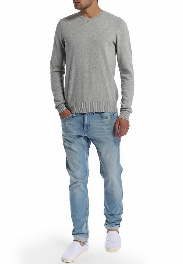 Пуловер Baon (Баон) B634704: изображение 7