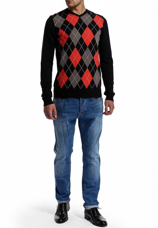Пуловер Baon (Баон) B634706: изображение 6