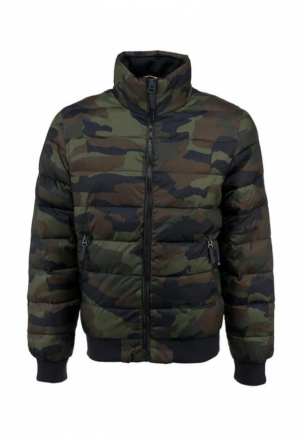 Куртка Baon (Баон) B534540: изображение 2