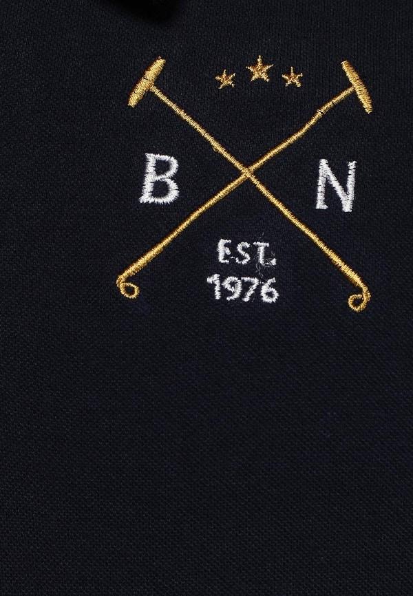 Мужские поло Baon (Баон) B704504: изображение 4