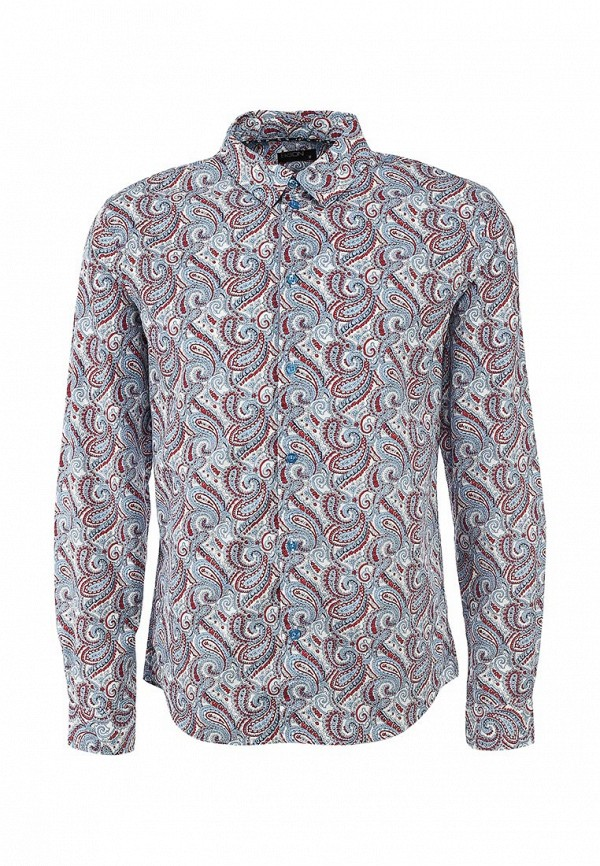Рубашка с длинным рукавом Baon (Баон) B664501: изображение 4