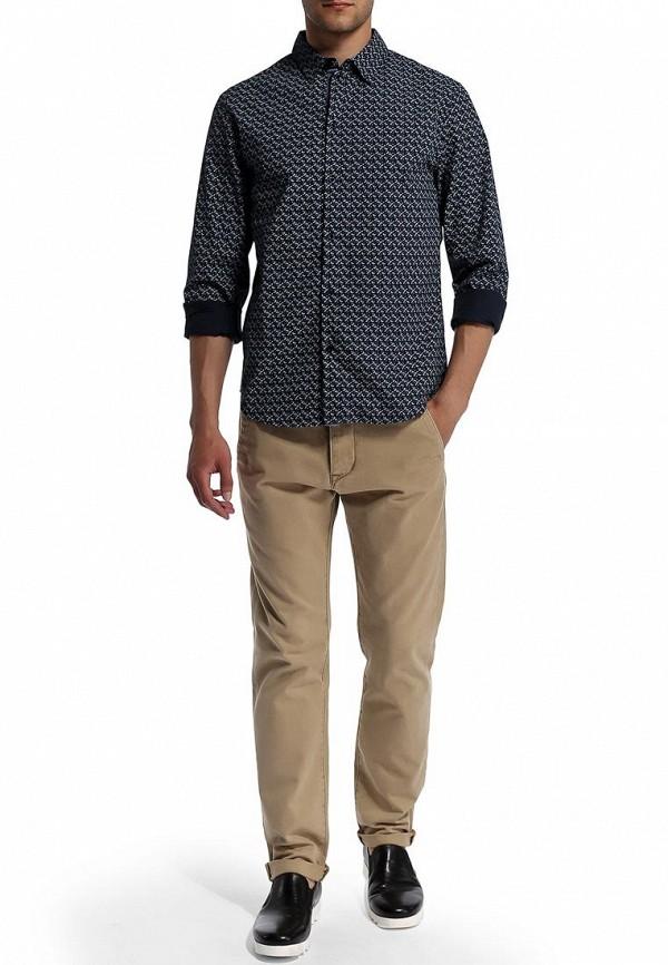 Рубашка с длинным рукавом Baon (Баон) B664503: изображение 6