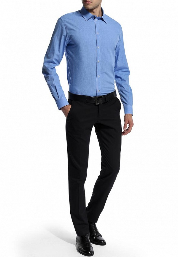 Рубашка с длинным рукавом Baon (Баон) B664507: изображение 7