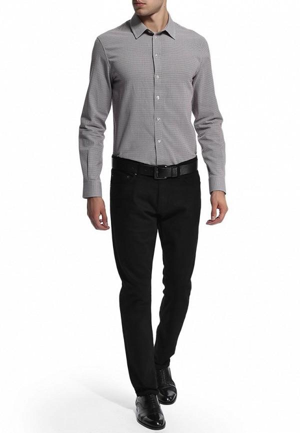 Рубашка с длинным рукавом Baon (Баон) B664515: изображение 7