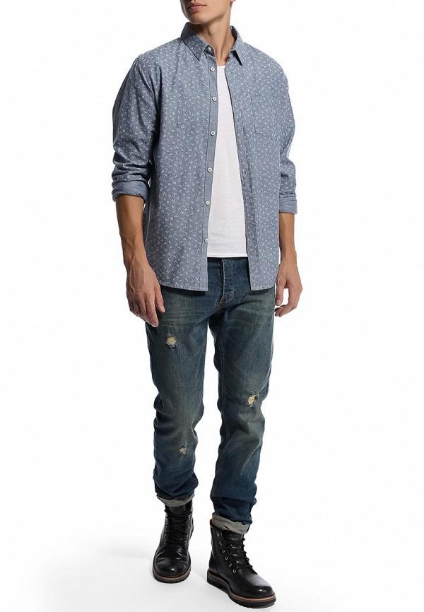 Рубашка с длинным рукавом Baon (Баон) B664523: изображение 7