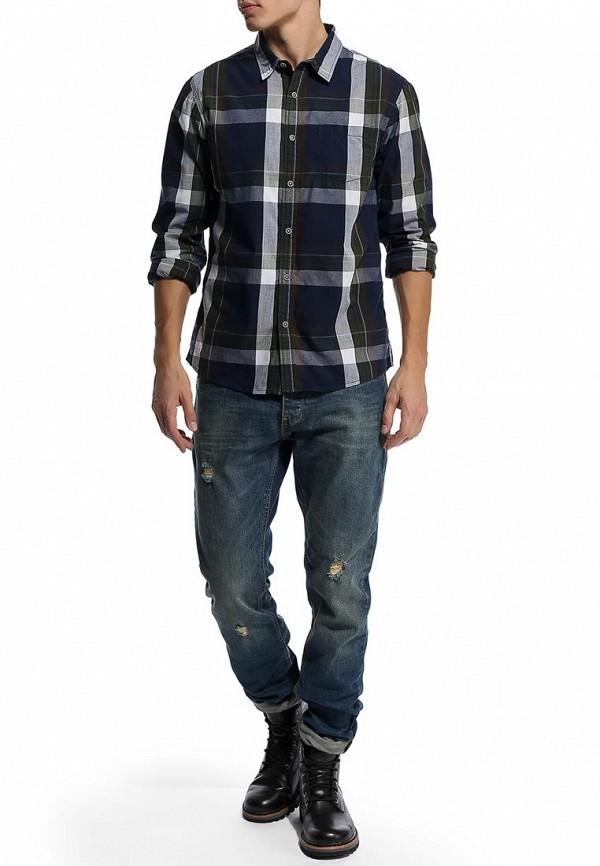 Рубашка с длинным рукавом Baon (Баон) B664528: изображение 7